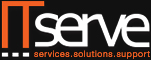 IT-SERVE Web design, Fife