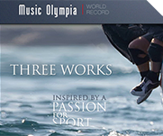 Music Olympia by IT-Serve web design Fife