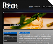 Potion Events by IT-Serve web design Fife